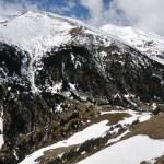 Winter Resort Vall de Nuria — Stock Photo #25174831