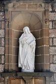 Monastère de montserrat, barcelone — Photo
