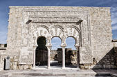 Medina Azahara. Cordoba, Spain — Stock Photo
