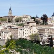 Stock Photo: Medieval city Toledo, Spain