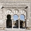 Medina Azahara. Cordoba, Spain — Stock Photo