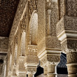 Alhambra Palace in Granada — Stock Photo #30703951