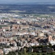 Stock Photo: City of Jaen, Andalusia, Spain