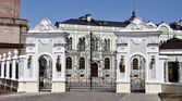 喀山,俄罗斯的克里姆林宫 — 图库照片