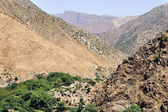 Ourika Valley in Morocco — Stock Photo