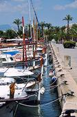 Port of Majorca, Spain — Stockfoto