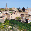 Medieval city Toledo, Spain — Stock Photo