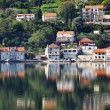 Old town in Montenegro — Stockfoto