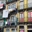 Colorful old houses of Porto — Stock Photo #38048761