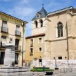 Stock Photo: Old town Leon