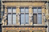 Brussels old building — Foto de Stock