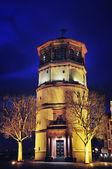 Schlossturm in Dusseldorf — Stock Photo