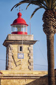 Lighthouse of Ponta da Piedade, Algarve — Stockfoto