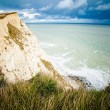 White cliffs of Dover — Stock Photo #17868005