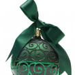 Stockfoto: Green Bauble