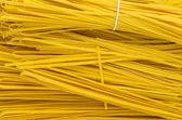 Fresh lemon pasta on display — Stock Photo