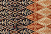 Batik Pattern — Stock Photo