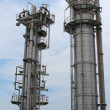 Chemical distillation - Photo