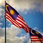 Flag of Malaysia — Stock Photo #37082363