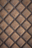 Old metal texture — Stock Photo