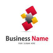 Progettazione icona business — Vettoriale Stock