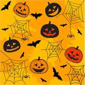 Halloween. — Vecteur