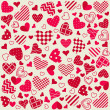 Happy Valentine's Day — Stock Vector