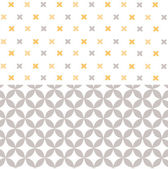 Seamless pattern, wallpaper — Stock Vector