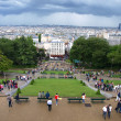 Paris Montmatre — Stock Photo #12688102