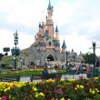 Foto de Stock  : Castle of Princess
