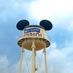 Disney studio paris — Stock Photo #12798372