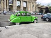 Citroen dyane car — Stock Photo