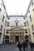 Neapol miasto — Zdjęcie stockowe