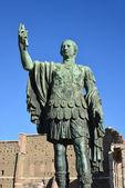 Statue rome — Stock Photo