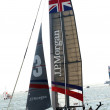 Americas cup world series — Stock Photo