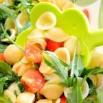 Orecchiette pasta — Stock Photo #26678281