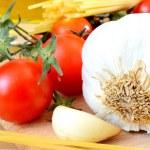 Orecchiette pasta — Stock Photo #26678633