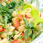 Orecchiette pasta — Stock Photo #26679095