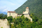 Tyrol castle — Stock Photo