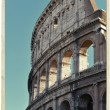 Stock Photo: Old rome