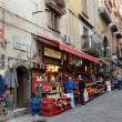 San gregorio armeno in Naples Italy — Stock Photo #34602391