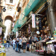 San gregorio armeno in Naples Italy — Photo