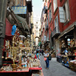 San gregorio armeno in Naples Italy — Stock Photo #34605235