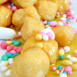 Struffoli — Stock Photo