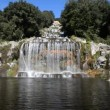 Waterfall of caserta — Stock Video #41342037