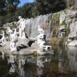 Waterfall of caserta — Stock Video #41342399