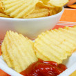 Chips — Stock Photo #41787535