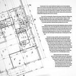 fond d'architecture — Vecteur