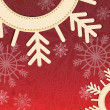 Royalty-Free Stock Vektorgrafik: Merry christmas and happy new year.