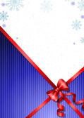 элегантный рождественский фон. — Cтоковый вектор